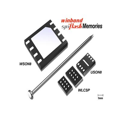 Winbond Spi Flash Serial NOR Flash Memory