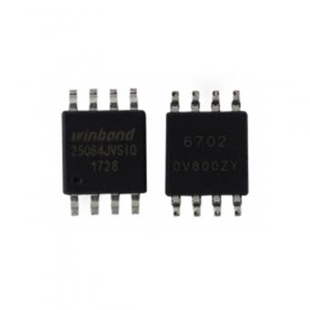 1.2V Serial NOR flash memory