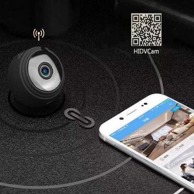 home CCTV Security 1080P wireless MINI WIFI HD Hidden Spy Camera