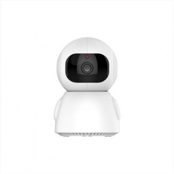 Two Way Audio CCTV Camera