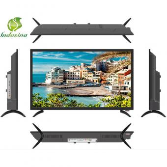 TV CKD SKD LED Panel plastic metal cabinet