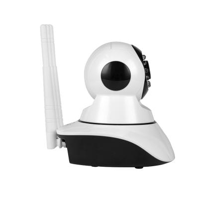 wireless pan and tilt security cameras