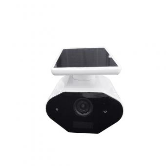 Wifi Security Camera With Motion Detection