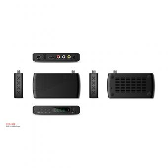 Full Hd DVB T2 Set Top Box