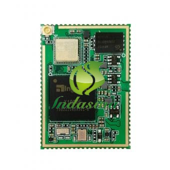 Ingenic Halley2 IoT module Smart Home Solution