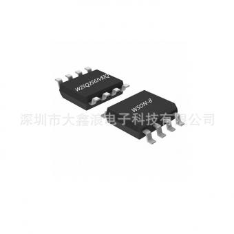 3V 256Mbit Serial Flash Memory With