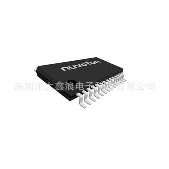 Nuvoton  8051 series microcontroller