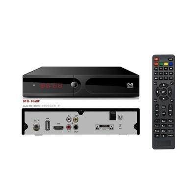 digital satellite TV receiver
