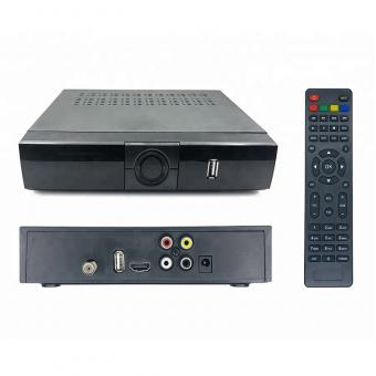 OEM customized DVB S2 satellite TV receiver