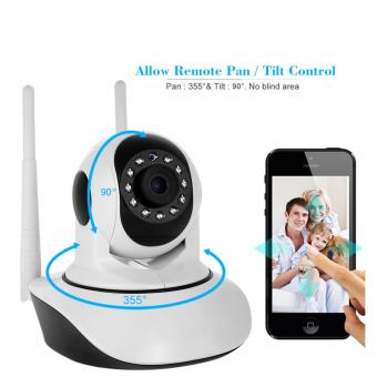wireless 1080P IP camera