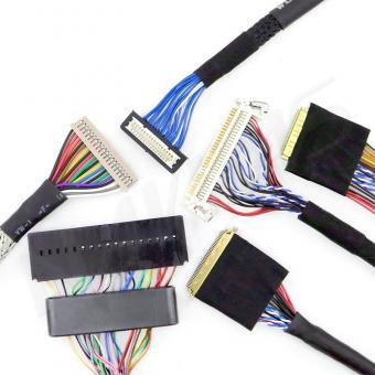 led tv LVDS wire